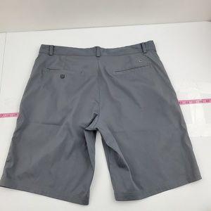 Nike golf shorts size 36 G78